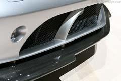 Mercedes-Benz SLR McLaren '722'