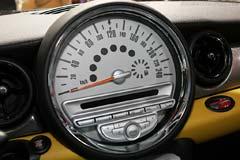 MINI Cooper S Mk II