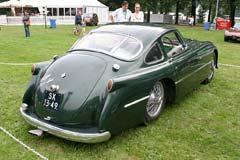Talbot Lago T26 GS Pennock Coupe