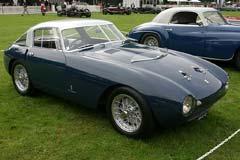 Ferrari 166 MM/53 Pinin Farina Berlinetta