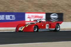 Chevron B16 Spyder Cosworth