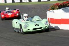 Lotus 19 Climax