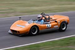 McLaren M1B Chevrolet