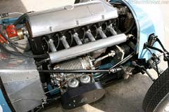 Maybach Special Mk 1