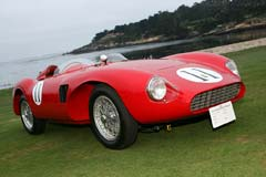 Ferrari 625 LM Touring Spyder