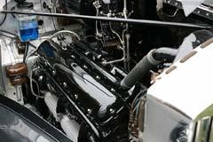 Rolls-Royce Phantom III Mulliner All-Weather Tourer