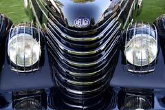 Delage D8-85 Clabot Roadster