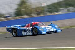 Nissan NPT-90
