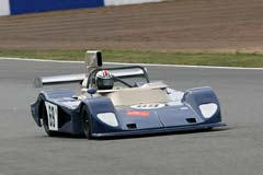March 76S BMW