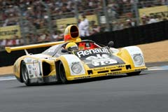 Renault-Alpine A443