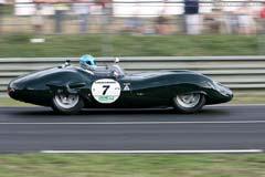 Lister Costin Jaguar