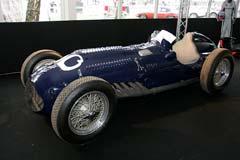 Talbot Lago T26C Grand Prix
