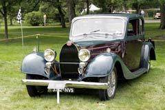 Bugatti Type 57 Galibier