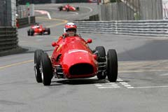 Ferrari 625 F1