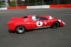 Chevron B16 Cosworth