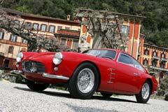 Maserati A6G/54 2000 Zagato Coupe