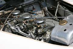 Delahaye 135 MS Köng Cabriolet