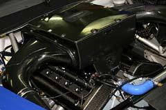 Aston Martin DBR9
