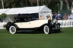 duPont Model H Merrimac Sport Phaeton