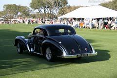 Bugatti Type 57 Paul Née Pillarless Coupe