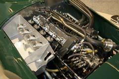 Vanwall VW Grand Prix