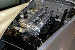 Jaguar XK120 Alloy Roadster