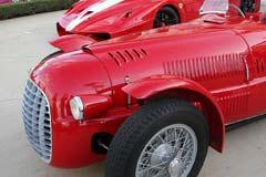 Ferrari 166 Spyder Corsa