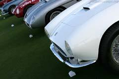 Ferrari 375 MM Pinin Farina Berlinetta Sport Speciale