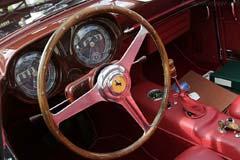 Ferrari 375 America Pinin Farina Coupe Speciale