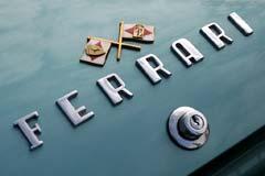 Ferrari 250 GT SWB Pininfarina Cabriolet Speciale