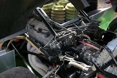 Ferrari 206 S Dino Spyder Speciale