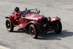 Alfa Romeo 8C 2300 Monza