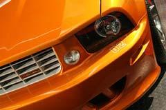 Saleen S281 Coupe