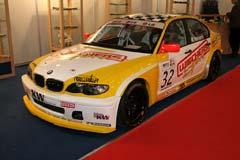 BMW 320si WTCC