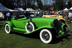 2008 Meadow Brook Concours d'Elegance
