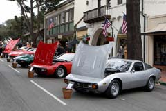 2008 Concours on the Avenue
