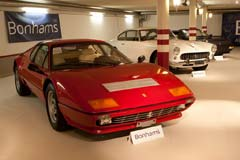2008 Bonhams Gstaad Auction