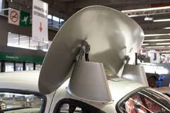 2009 Retromobile