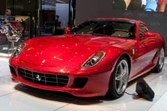 2009 Geneva International Motor Show