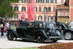2009 Concorso d'Eleganza Villa d'Este