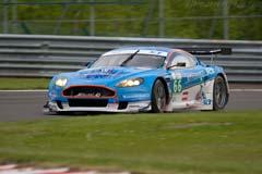 2009 Le Mans Series Spa 1000 km