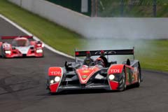 2009 Le Mans Series Spa 1000 km