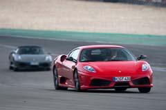 2009 Modena Trackdays