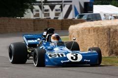 2009 Goodwood Festival of Speed