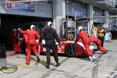 2009 Le Mans Series Nurburgring 1000 km