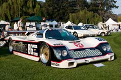 2009 The Quail, a Motorsports Gathering