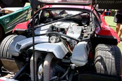 2009 The Quail, a Motorsports Gathering