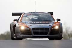 2009 FIA GT Zolder