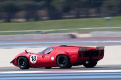 2010 Le Mans Series Castellet 8 Hours