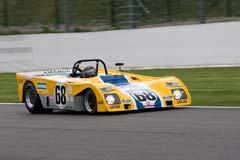2010 Le Mans Series Spa 1000 km